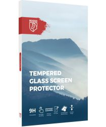 Rosso Huawei P20 Lite 2019 9H Tempered Glass Screen Protector