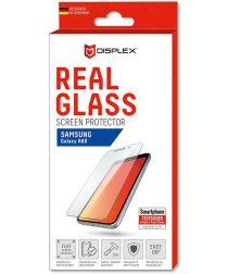 Displex 2D Real Glass Samsung Galaxy A80 Screen Protector