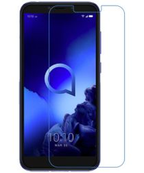 Alcatel 1S (2019) Clear LCD Screen Protector