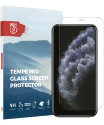 Rosso Apple iPhone 11 Pro 9H Tempered Glass Screen Protector
