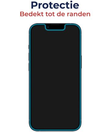 Rosso Apple iPhone 11 9H Tempered Glass Screen Protector