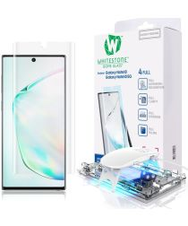 Whitestone Dome Glass Samsung Galaxy Note 10 Screen Protector