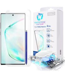 Whitestone Dome Glass Samsung Galaxy Note 10 Plus Screen Protector