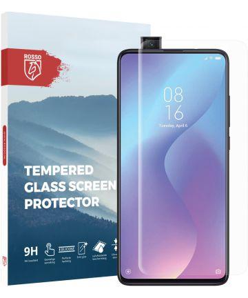 Rosso Xiaomi Mi 9T Pro 9H Tempered Glass Screen Protector