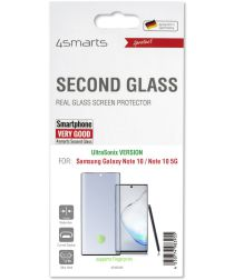 4Smarts Second Glass UltraSonix Tempered Glass Galaxy Note 10