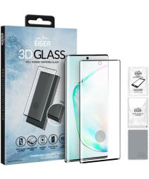 Eiger 3D Tempered Glass Screen Protector Samsung Galaxy Note 10 Plus