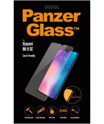 PanzerGlass Xiaomi Mi 9 SE Case Friendly Screenprotector