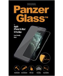 PanzerGlass iPhone 11 Pro Max / XS Max Case Friendly Screenprotector
