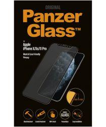 PanzerGlass Apple iPhone 11 Pro / XS CF Privacy Glass Screenprotector