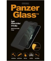 PanzerGlass iPhone 11 Pro Max / XS Max Privacy Glass Screenprotector