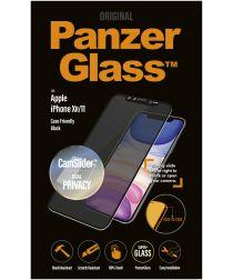 PanzerGlass Privacy Camslider CF Screenprotector iPhone 11 / XR