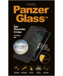 PanzerGlass Privacy Camslider CF Glass iPhone 11 Pro Max / XS Max