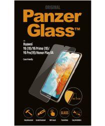 PanzerGlass Huawei Y6s / Y6 (2019) Case Friendly Screenprotector