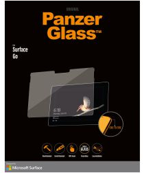 Microsoft Surface Go Tempered Glass