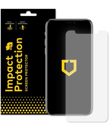 RhinoShield Impact Protection Apple iPhone 11 Screen Protector