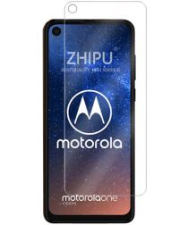 Motorola One Action Ultra Clear Screen Protector