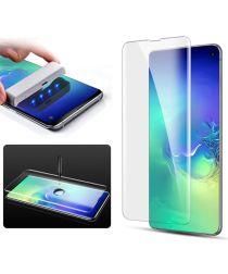 Samsung Galaxy S10 Tempered Glass