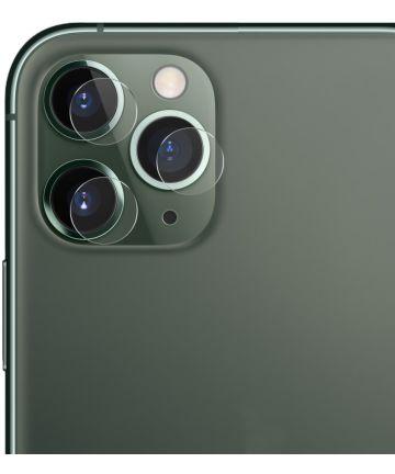 Apple iPhone 11 Pro / 11 Pro Max Camera Lens Arc Edge Tempered Glass