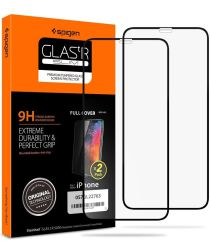 Spigen GLAS.tR Slim Apple iPhone 11 Pro / XS Tempered Glass (2 Pack)
