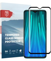 Alle Xiaomi Redmi Note 8 Pro Screen Protectors