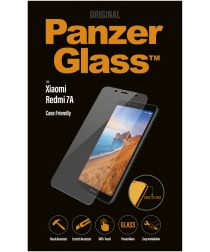 PanzerGlass Xiaomi Redmi 7A Case Friendly Screenprotector
