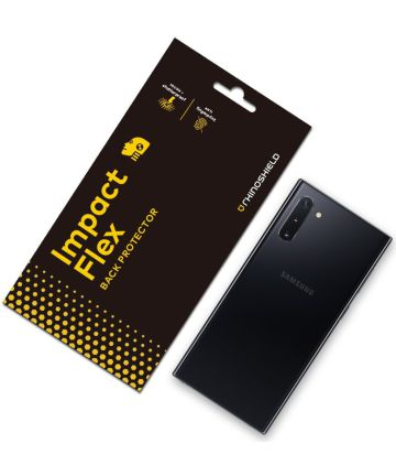 RhinoShield Impact Flex Samsung Galaxy Note 10 Back Protector