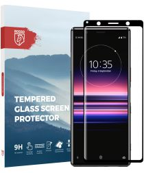 Alle Sony Xperia 5 Screen Protectors