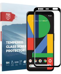 Rosso Google Pixel 4 9H Tempered Glass Screen Protector