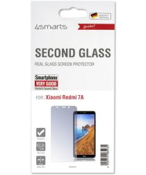 4smarts Second Glass Xiaomi Redmi 7A