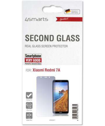 4smarts Second Glass Xiaomi Redmi 7A