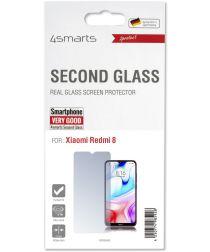 4smarts Second Glass Xiaomi Redmi 8