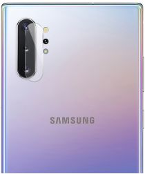 Samsung Galaxy Note 10 (Plus) Camera Arc Edge Tempered Glass