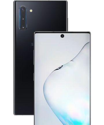 Imak Samsung Galaxy Note 10 (Plus) HD Camera Lens Protector Duo Pack