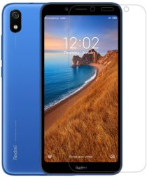 Nillkin Xiaomi Redmi 7A Anti-Scratch Display Folie Protector