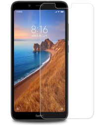 Xiaomi Redmi 7A Tempered Glass Screen Protector