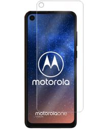 Motorola One Action Tempered Glass Screen Protector