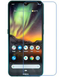 Nokia 7.2 Display Folie