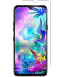 LG G8X ThinQ Tempered Glass Screen Protector