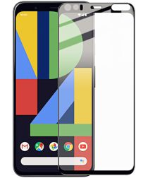 Imak Tempered Glass Screen Protector Google Pixel 4