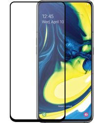 Azuri Tempered Glass Samsung Galaxy A80