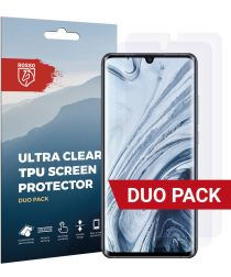 Alle Xiaomi Mi Note 10 (Pro) Screen Protectors