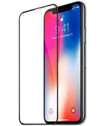 Hoco Nano 3D Series Apple iPhone 11 Pro / XS / X Tempered Glass