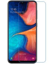Samsung Galaxy A20e Display Folie Screen Protector