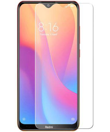 Xiaomi Redmi 8A Display Folie Screen Protector