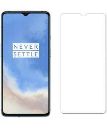 OnePlus 7T 2.5D Tempered Glass Screen Protector