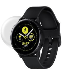 Samsung Galaxy Watch Active Tempered Glass Screenprotector