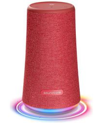 Anker Soundcore Flare+ 360° Bluetooth Speaker Rood