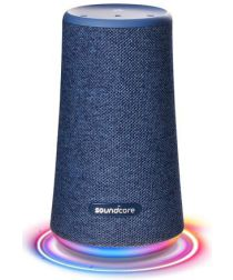 Anker Soundcore Flare+ 360° Bluetooth Speaker Blauw