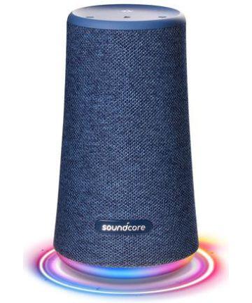 Anker Soundcore Flare+ 360° Bluetooth Speaker Blauw