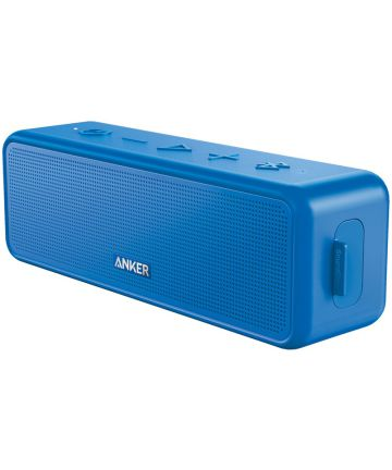 Anker Soundcore Select Bluetooth Speaker Blauw